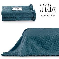 AmeliaHome voodikate Tilia, 260x280 cm hind ja info | Voodikatted, pleedid | kaup24.ee