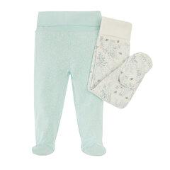 Tüdrukute pidžaamapüksid Cool Club, 2 tk, CNG2100733-00 hind ja info | Imikute pidžaamad ja magamiskotid | kaup24.ee