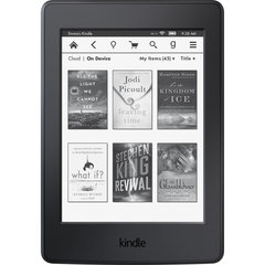 "E-luger Kindle Paperwhite 3 2015 WiFi 6"", must"