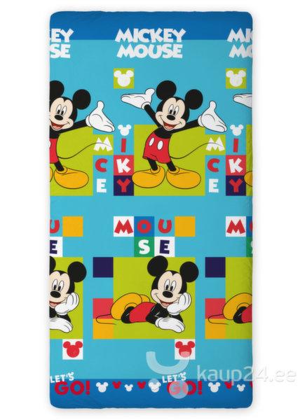 Voodilina Disney Mickey Mouse цена и информация | Voodilinad | kaup24.ee