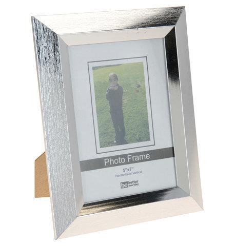 Metallist pildiraam 13 x 18 cm цена и информация | Pildiraamid | kaup24.ee