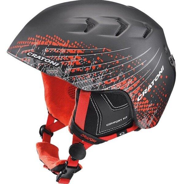 Лыжный шлем Cratoni Chip 2131