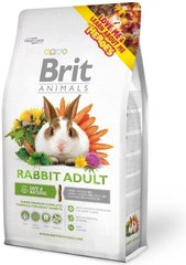 Brit Animals Rabbit Adult 1,5 kg