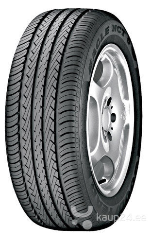 Goodyear EAGLE NCT5 285/45R21 109 W цена и информация | Rehvid | kaup24.ee