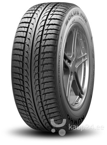 Kumho KH21 195/60R14 86 H цена и информация | Rehvid | kaup24.ee