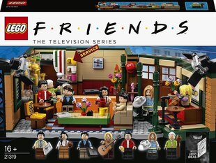21319 LEGO® Ideas Central Perk hind ja info | 21319 LEGO® Ideas Central Perk | kaup24.ee