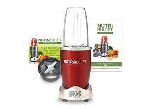 Блендер Nutribullet 600 W