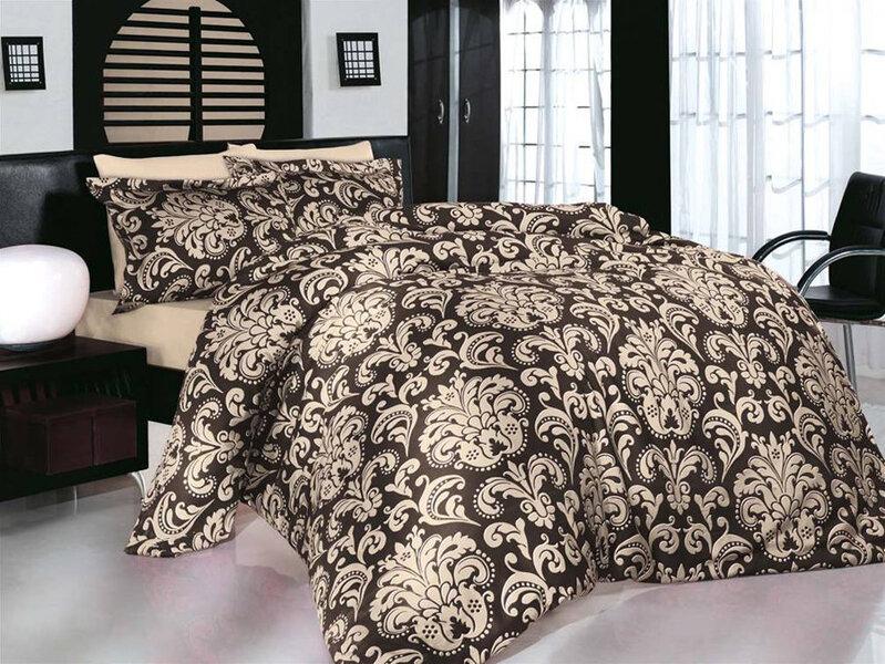 Eksklusiivne voodipesukomplekt, 3-osaline, Valentini Limited Edition XI цена и информация | Voodipesukomplektid | kaup24.ee