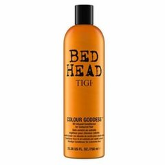 Palsam värvitud juustele, Tigi Bed Head Colour Goddess 750 ml
