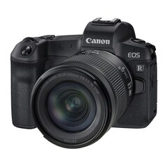Canon EOS R + RF 24-105mm F4-7.1 IS STM hind ja info | Canon EOS R + RF 24-105mm F4-7.1 IS STM | kaup24.ee