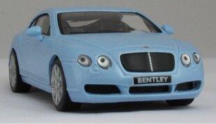 Mudelauto, Bentley Continental GT