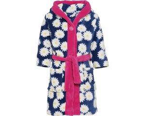 Tüdrukute hommikumantel Flowers hind ja info | Tüdrukute hommikumantlid ja pidžaamad | kaup24.ee