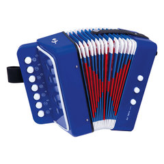 Laste akordion Bino