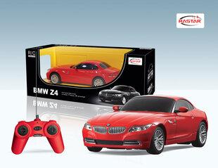 Kaugjuhitav mudel BMW Z4, 1:24, RASTAR 39700