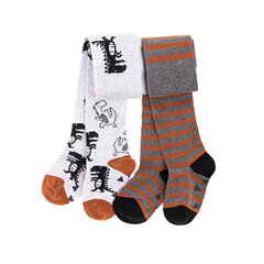 Poiste sukkpüksid Cool Club, 2 paari, CHB2119998-00 hind ja info | Poiste sukkpüksid ja sokid | kaup24.ee