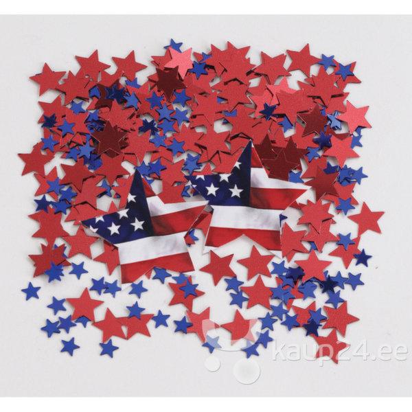 Конфетти Американо цена и информация | Peolaua kaunistused, dekoratsioonid | kaup24.ee