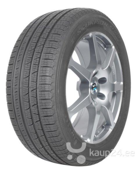 Pirelli Scorpion Verde All Season 235/65R17 104 H цена и информация | Rehvid | kaup24.ee