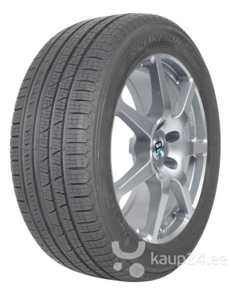 Pirelli Scorpion Verde All Season 275/50R20 109 H MO цена и информация | Rehvid | kaup24.ee