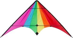 Akrobaatiline tuulelohe Dragon FlyOstro, 165 cm hind ja info | Tuulelohed ja tarvikud | kaup24.ee