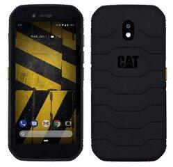 Cat S42, 32GB, Dual SIM, Black hind ja info | Cat S42, 32GB, Dual SIM, Black | kaup24.ee