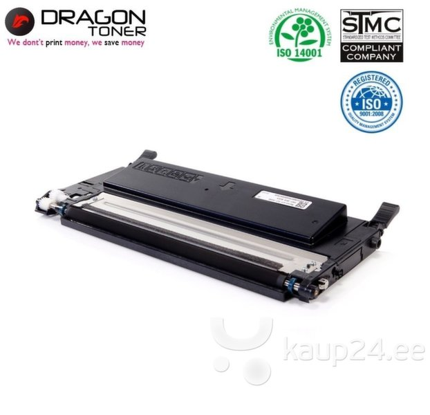 Tooner Dragon sobib laserprinterile Samsung CLP-310, CLP-315, CLX-3170FN, CLX-3175, CLX-3175FW, CLX-3175FN