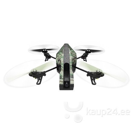 Droon Parrot AR DRONE 2 0 EE Jungle