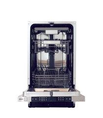 Berk BDWI-4810D/M hind ja info | Nõudepesumasinad | kaup24.ee
