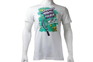 Meeste T-särk Adidas Video Game Tee Z36494 hind ja info | Meeste t-särgid ja pluusid | kaup24.ee