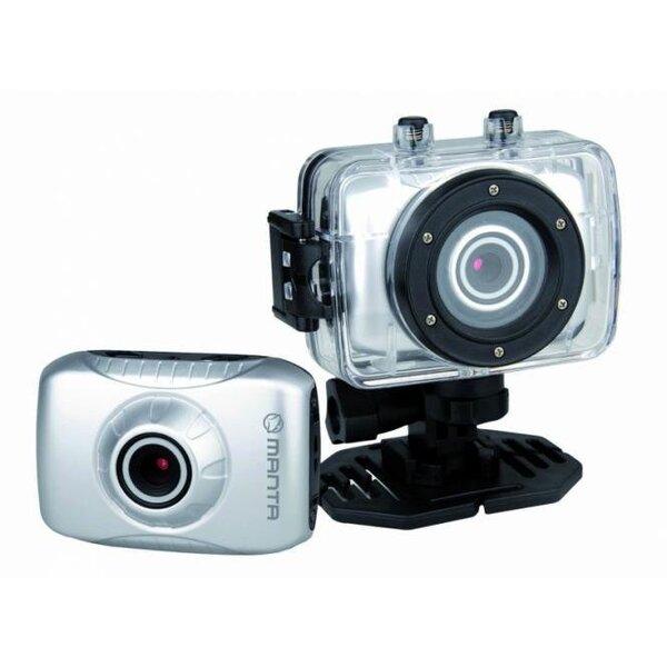 Seikluskaamera MM337 ACTIVE SPORT CAM