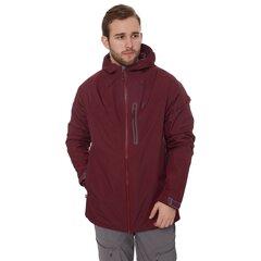 Куртка Pharos FHM, бордовая цена и информация | Куртка Pharos FHM, бордовая | kaup24.ee