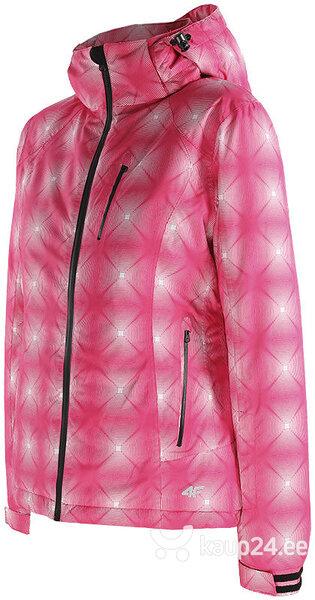 Naiste jope 4F roosa II