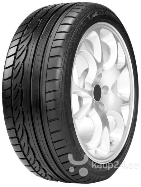 Dunlop SP SPORT 01 205/45R17 84 W ROF MFS* цена и информация | Rehvid | kaup24.ee