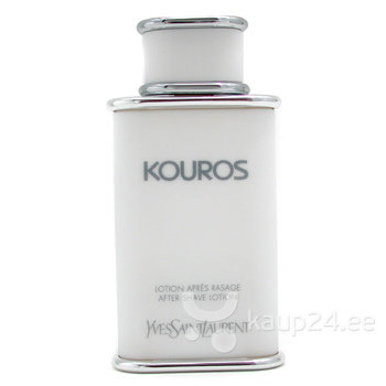 Tualettvesi Yves Saint Laurent Kouros EDT meestele 50 ml цена и информация | Meeste lõhnad | kaup24.ee