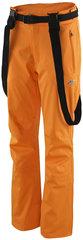 Naiste suusapüksid 4F, oranž