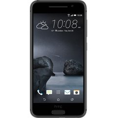 HTC One A9, hall
