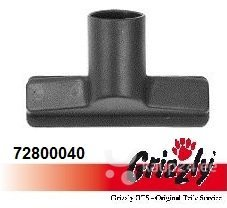 Grizzly polstriotsik NTS 1423-S pumbale