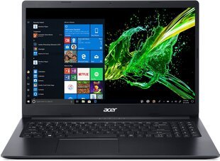 Acer Aspire 3 A315 (NX.HXDEH.002) hind ja info | Acer Aspire 3 A315 (NX.HXDEH.002) | kaup24.ee