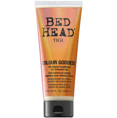 Palsam värvitud juustele Tigi Bed Head Colour Goddess 200 ml