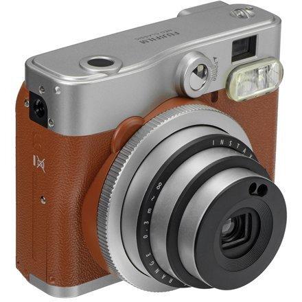 Fujifilm Instax MINI 90 NC pruun hind ja info | Fotoaparaadid | kaup24.ee