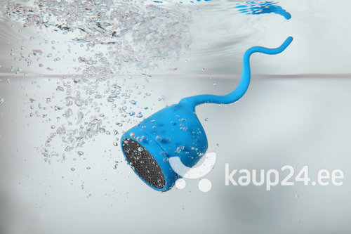 Kõlar Boom Swimmer цена и информация | Kõlarid | kaup24.ee