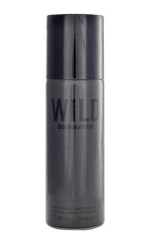 Spreideodorant Dsquared² Wild meestele 100 ml