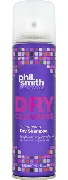 "Phil Smith ""Сухой"" шампунь тонких волос, 150 мл"