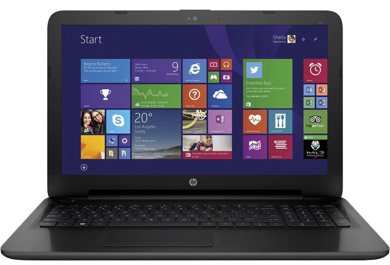 HP 250 Портативный компьютер цена и информация | Sülearvutid | kaup24.ee