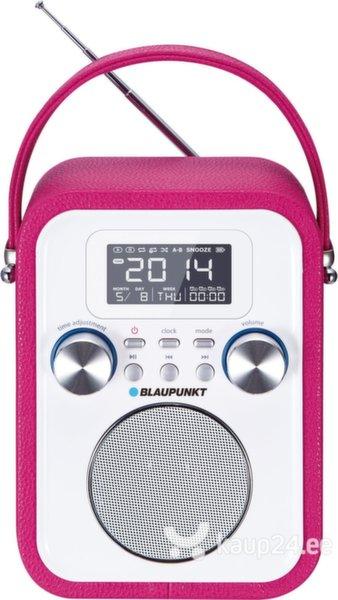 Kaasaskantav raadio Blaupunkt PP20PK цена и информация | Kaasaskantavad kõlarid, audiotehnika ja kõrvaklapid | kaup24.ee