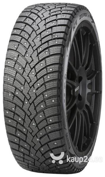 Pirelli WINTER ICE ZERO 2 245/45R18 100 H XL ROF studded