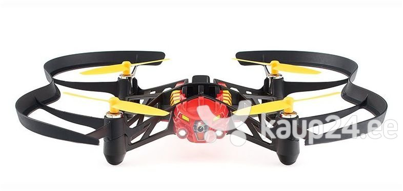 Minidroon Parrot AIRBORNE NIGHT DRONE Blaze