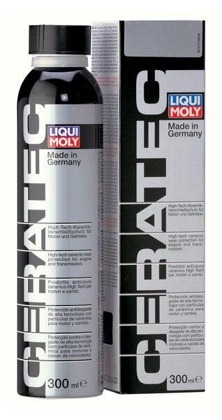 Keraamiline õlilisand CERATEC Liqui-Moly 300 ml цена и информация | Õlilisandid | kaup24.ee