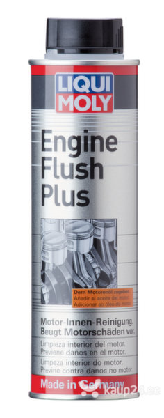 Mootorisisepesulisand Liqui-Moly 300 ml цена и информация | Õlilisandid | kaup24.ee