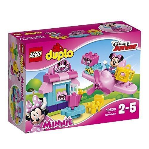 Klotsid Lego Duplo Minnie's Café 10830 цена и информация | Kokkupandavad mänguasjad | kaup24.ee