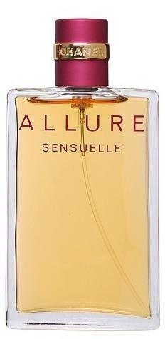 Parfüümvesi Chanel Allure Sensuelle EDP naistele 35 ml hind ja info | Naiste lõhnad | kaup24.ee